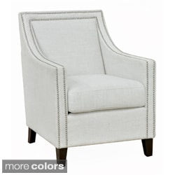 Bella Ivory Club Chair