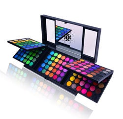 Shany 180-Color Eyeshadow Palette