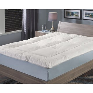 Famous Maker Home Style Down Alternative Fiber Bed