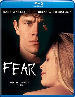Fear (Blu-ray Disc)