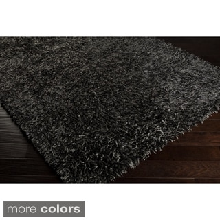 Hand-woven Woodford Rug