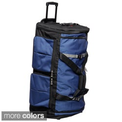 Athalon 534 34-inch Wheeled Upright Duffel Bag