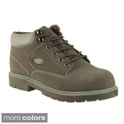 Lugz Men's 'Envoy SR' Durabrush Lace-Up Boots