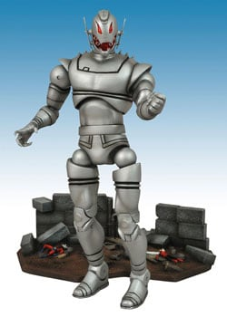 Marvel Select Avengers Ultron Action Figure