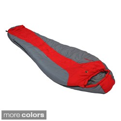 Ledge Featherlite 0-Degree Mummy Sleeping Bag (Pack of 2)