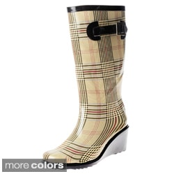 Henry Ferrera Women&#39;s Rain Boots