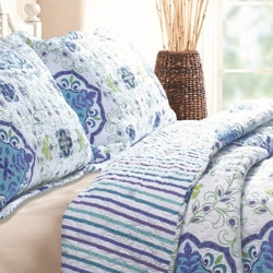 Esprit Capri Quilted Shams (Set of 2)