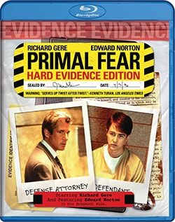 Primal Fear (Blu-ray Disc)