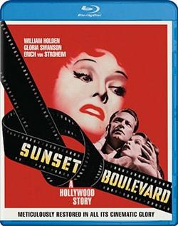 Sunset Boulevard (Blu-ray Disc)