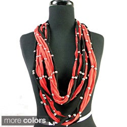 Fashion Jewelry Infinity Scarf