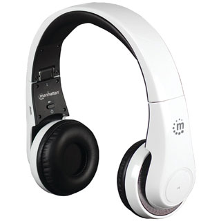 Manhattan Flyte Wireless Headset