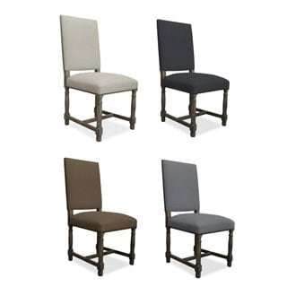 Made to Order Pacifica Side Chair (Set of 2)