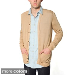 American Apparel Unisex Knit Cardigan