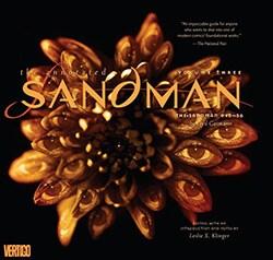 The Annotated Sandman 3: The Sandman # 40-56 (Hardcover)