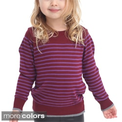 American Apparel Toddler Knit Crewneck Sweater
