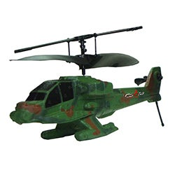 Cobra L99108 RC Mini Combat Apache Helicopter