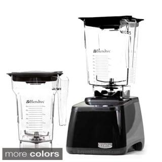 Blendtec Designer Series 2-jar Blender Set