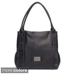 Nine West Sky High Hobo Handbag