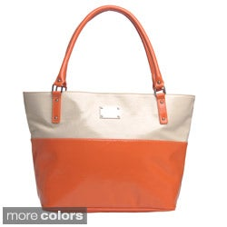 Nine West Summer Tote Handbag
