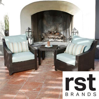 RST Brands Club Chair (Pack of 2)