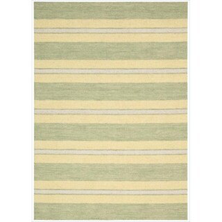 Barclay Butera by Nourison Oxford Chesapeake Rug (7'9 x 10'10)