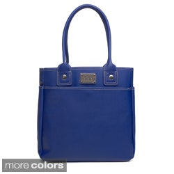 Kenneth Cole Reaction 'Sausalito' Saffiano Tote Bag