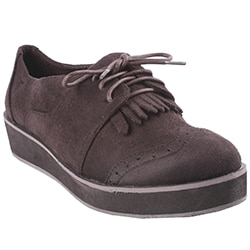 Liliana by Beston Women's 'Berkeley' Oxford Shoes