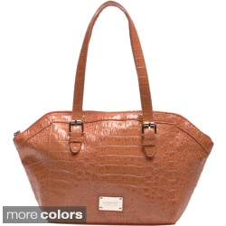 Nine West Downtown Medium Shopper Bag