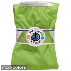 Planet Wise 14-gallon Polyester Diaper Pail Liner