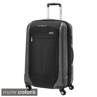 Ricardo Beverly Hills Crystal City 24-inch Expandable Spinner Upright