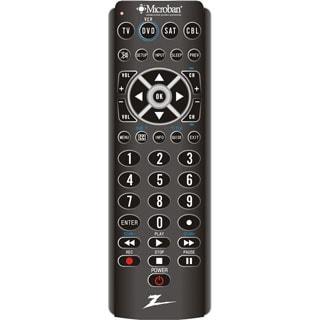 Zenith Universal Remote Control