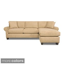 Lad Sectional Sofa