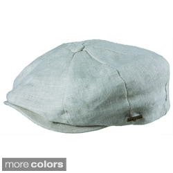 Stetson Lancaster Linen 8/4 Cap