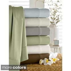 Organic Rayon from Bamboo Collection 300 Thread Count Sheet Set