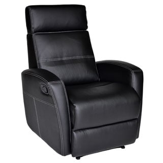 Oslo Bonded Leather Recliner