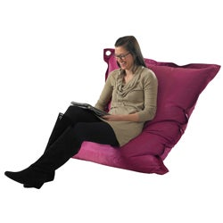 Powell Purple Anywhere Lounger