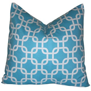 Taylor Marie Chain Link Pillow Cover