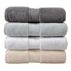Finest Microcotton 3-piece Towel Set
