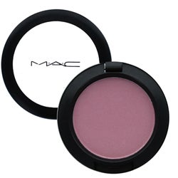 MAC Breath of Plum Sheertone Blush