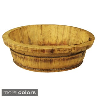 Sang Don Style Medium Vegetable Sink