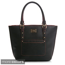 Kenneth Cole Reaction Painted Lady Tote Bag Today: $42.99 5.0 (1 ...