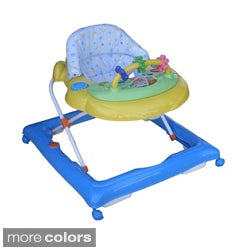 BeBeLove Deluxe Baby Walker