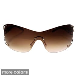 Hotties Wide Lense Fashion Sunglasses (Pack of 12)