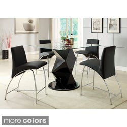 Enitial Lab Picazzo 5-piece Dining Set