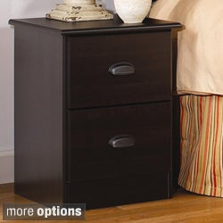 Lang Furniture Special 2-drawer Nightstand