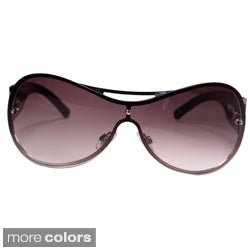 Hotties Wide Lens Fashion Sunglasses (Pack of 12)