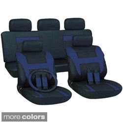 Car Seat Cover 16-piece Set
