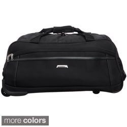Antler USA 0570 'Transair XL' 28-inch Large Spinner Upright Duffel Bag