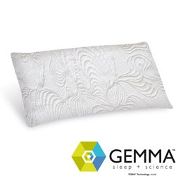 Gemma Pick Your Firmness 4-in-1 Pillow