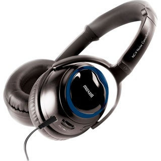 Maxell NC-V Headphone
